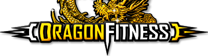 DragonFitness.eu homepage